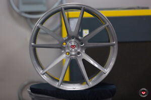 VOSSEN FORGED: PRECISION SERIES: VPS-301