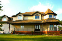 Acreage for sale - Best location in Lethbridge!