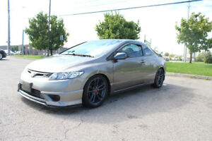 2007 Honda Civic Si Coupe $3800 Certified and Etested