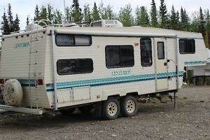 1994 Centurian 5th wheel camper for sale