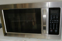 Kenmore Convection Countertop Microwave