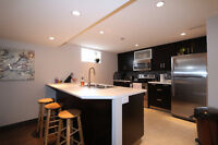 Newly constructed 2 bedroom basement suite Located in Yorkton