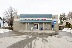 2640 Rosedale Avenue, Armstrong - Fantastic opportunity