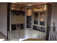Beautiful dining room furniture
