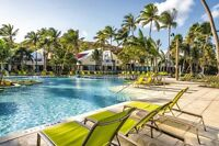 NEW Margaritaville St. Thomas Resort, March Week available!