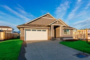 New Homes Starting at $399 900 Comox / Courtenay / Cumberland Comox Valley Area image 10