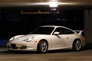 Porsche gt3 2004
