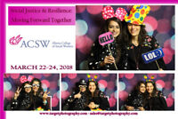Photo Booth Rental by Target Photography