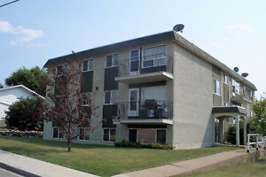 Now Available Two Bedroom Apartment  - Downtown Peace River