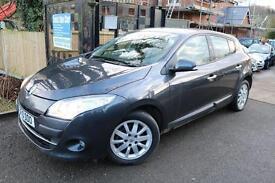 2010 (10) Renault Megane 1.5 DCI Priveledge 5 Door Grey Low Tax 30 Pounds Per Ye