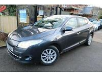 2010 (10) Renault Megane 1.5 DCI Priveledge 5 Door Grey Low Tax 30 Pounds Per Ye