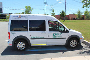 2012 Ford Transit Connect XLT Accessible Van