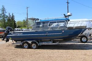 27' OffShore fishing Boat!!! Loaded KingFisher 2725 **MUST SEE**