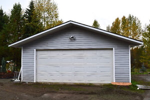 Fully Updated Home, 5 acres Prince George British Columbia image 2