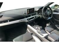 Audi A5 Cabriolet 3.0 TFSI quattro 354 PS tiptronic Convertible Petrol Automati