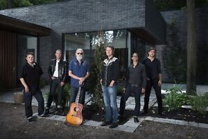 Blue Rodeo with Ron Hawkins Friday Jan 13 Conexus Arts Centre