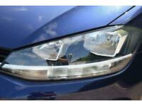 2017 Volkswagen Golf 2.0 TDI BlueMotion Tech SE Nav (s/s) 5dr Hatchback Diesel M