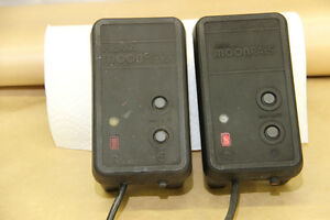 Noma Outdoor Light Controllers Comox / Courtenay / Cumberland Comox Valley Area image 1
