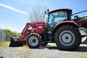 DEMO SALE - McCormick X4.50 Tractor