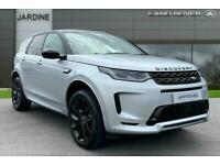 2020 Land Rover Discovery Sport R-DYNAMIC HSE Auto Estate Diesel Automatic