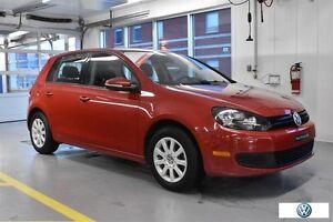 Volkswagen Golf 5 PORTES+MAG*0.9%* 2012