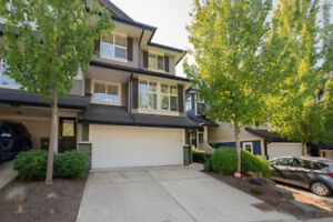 Cloverdale 3 Bedroom Townhouse