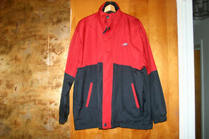 "Reversible Jacket ""Outdoor Exchange"" PRICE REDUCED.AGAIN!"