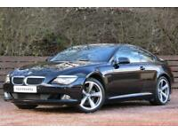 2010 BMW 6 Series 3.0 635d Sport 2dr