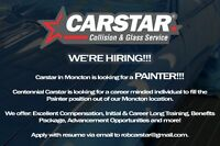 We're HIRING!!! Painter Wanted!!!