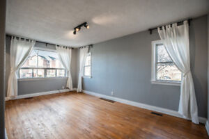 2 bdrm, 1 bth, Scarborough Bluffs, $2,500/mth utilities included