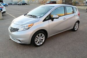 2014 Nissan Versa NOTE SL *NAVIGATION* ALLOYS *LIFETIME ENGINE W
