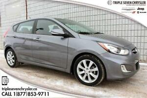 2014 Hyundai Accent 5Dr GLS at LOW KM! - Clean History!
