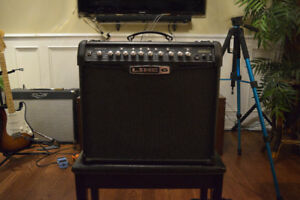Line 6 Guitar Amplifier Spider IV 75 (75 Watts)