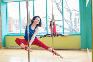 Pole Classes in Downtown Halifax!!!