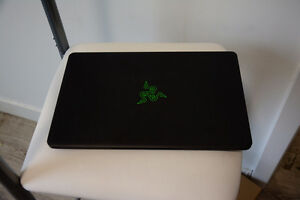 New Razer blade stealth core i7 7th gen