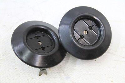 Old Bakelite Socket Flush Tin Flush-Mounted Loft Design