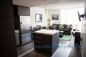 Beautiful Furnished Full Sized Suite Available Nov 30 - $2,670 North Shore Greater Vancouver Area image 3