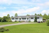 33 Acres Multi Purpose Multi family Bungalow