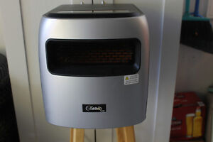 Heater/Air Purifier Peterborough Peterborough Area image 1