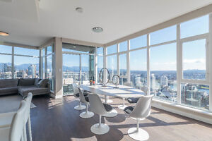 3br - Yaletown Bliss Home Above the Clouds