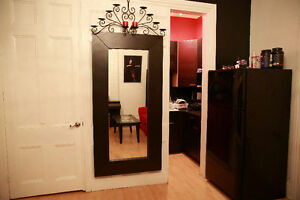 ALL INCLUSIVE DOWNTOWN ONE BEDROOM SUITE GREAT LOCATION