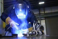 Custom Welding & Fabrication Projects at Reasonable Prices