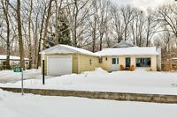 OPEN HOUSE SUN FEB 7TH, 2-4PM! GORGEOUS ON A HUGE LOT IN THE BAY