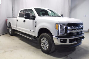 2017 Ford F-350 XLT 4X4....NOBODY GETS TURNED DOWN  100%