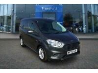 2020 Ford Transit Courier Limited 1.0 EcoBoost 6 Speed 100ps, CRUISE CONTROL WIT