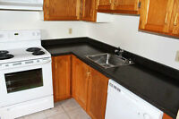 2 Bdrm for Aug 1 .Heat / Hot-water 902 877-7575