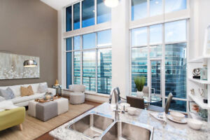 Downtown Luxury Apartments - The Mayfair on Jasper - 2 BR Suites