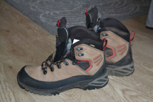 Mammut GTX Pacific Crest Hiking Boots