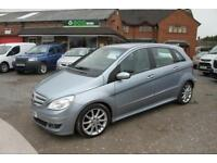 Mercedes B Class B180 CDi SE - Now In Stock! Hurry This One Wont Be Around Long