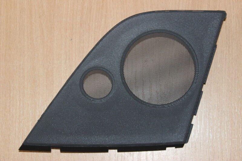 2007 LEXUS LS 460 / DASHBOARD LH SPEAKER COVER GRILL 55409-50070